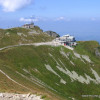 Der Gipfel Kasprowy Wierch