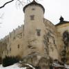Zamek w Niedzicy / Niedzica Castle fot. P.Kubik